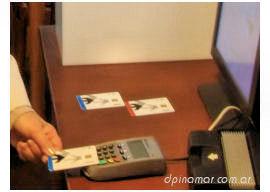 tarjeta voto electronico 2010