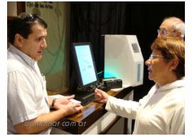 urna voto electronico 2010