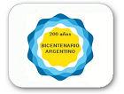 Pinamar: festejos del Bicentenario