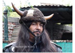Vikingo premiado en pantalla pinamar