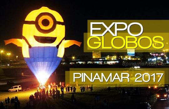 expo globos