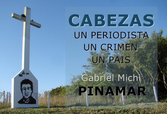 CABEZAS libro Michi