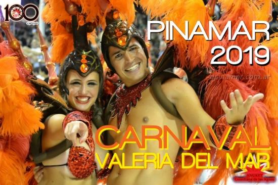 carnaval valeria