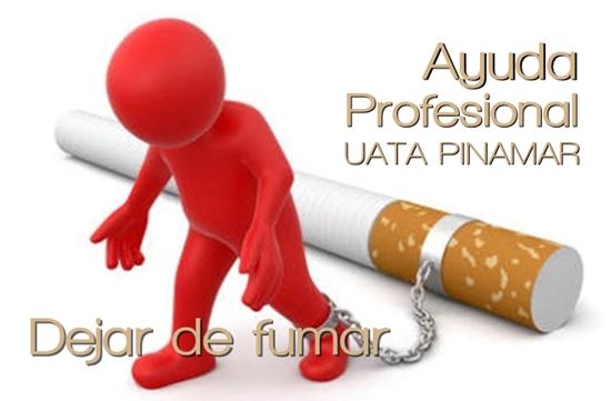 tabaquismo uata