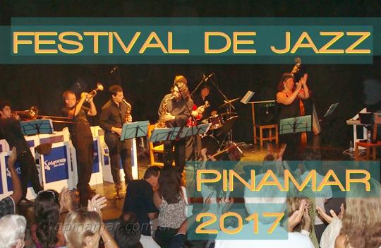 XVI Festival Internacional de JAZZ en la Playa