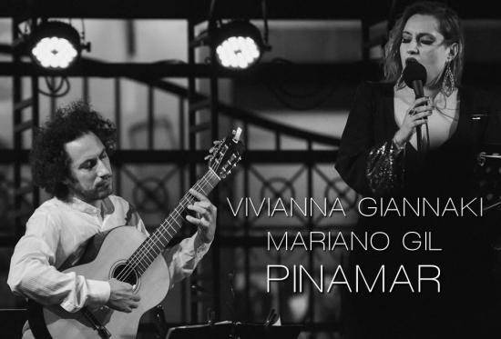 mariano gil vivianna giannaki