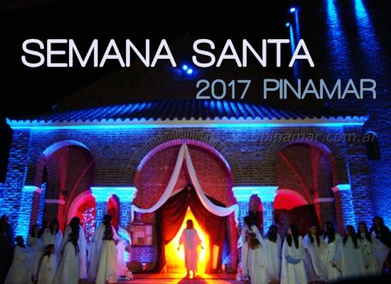 semana santa 2017 via crucis