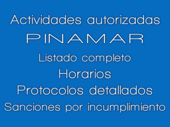 protocolos y decreto en cuarentena administrada