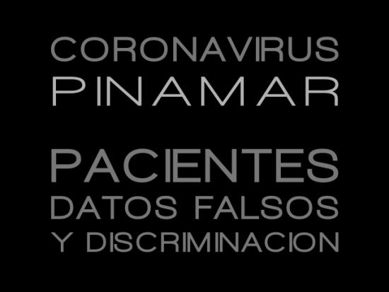 coronavirus pinamar