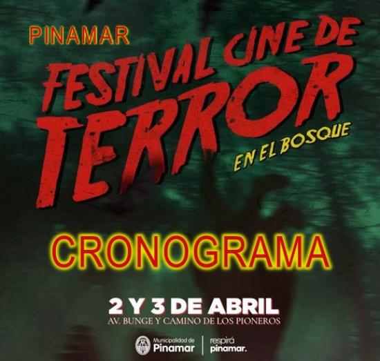 Festival Cine de Terror
