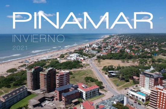 vacaciones de invierno 2021 en Pinamar