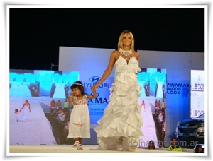 pinamar moda look 2012