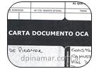 carta documento accesos