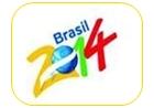 mundial brasil 2014 pantalla gigante