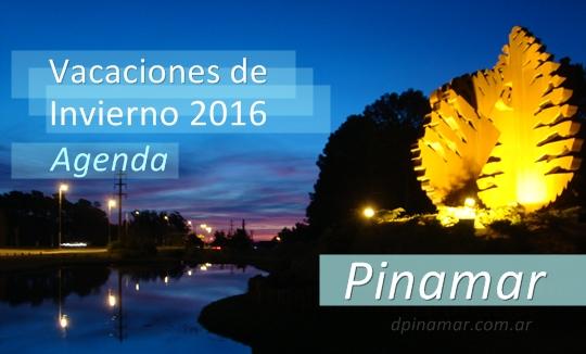agenda actividades invierno 2016