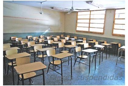 clases escuelas