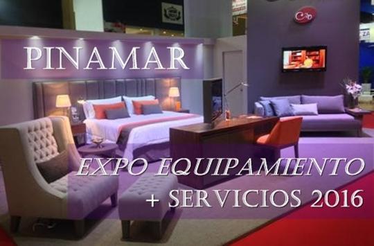 Expo Equipamiento + Servicios 2016