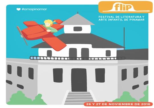 Festival de Literatura y Arte Infantil (FLIP) de Pinamar