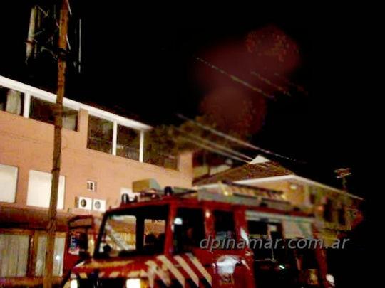 incendio municipalidad