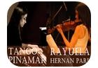 Quinteto Rayuela + Hernan Pari  Tango